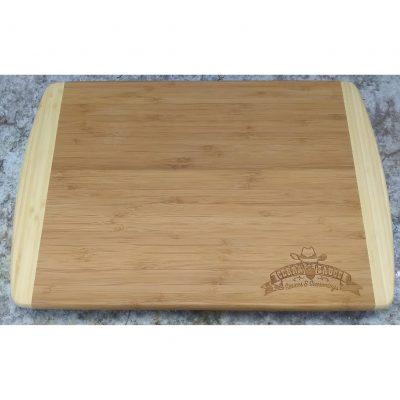 custom handcrafted cutting